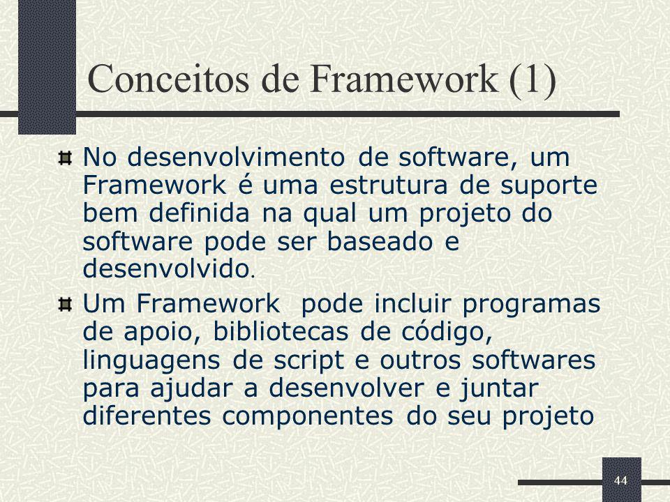 Conceitos de Framework (1)