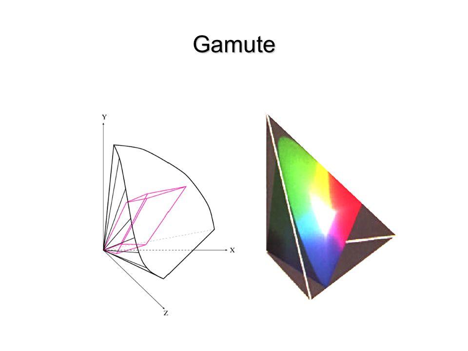Gamute