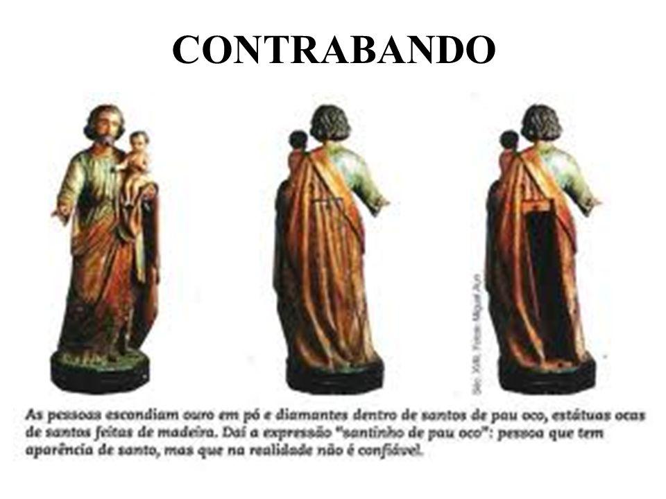 CONTRABANDO
