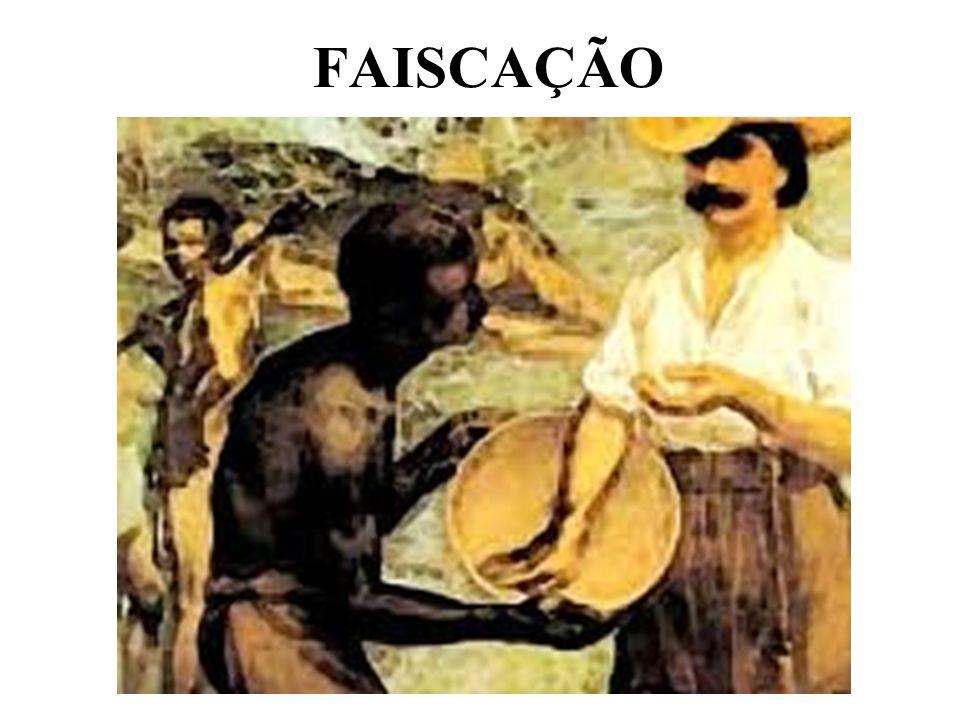 FAISCAÇÃO