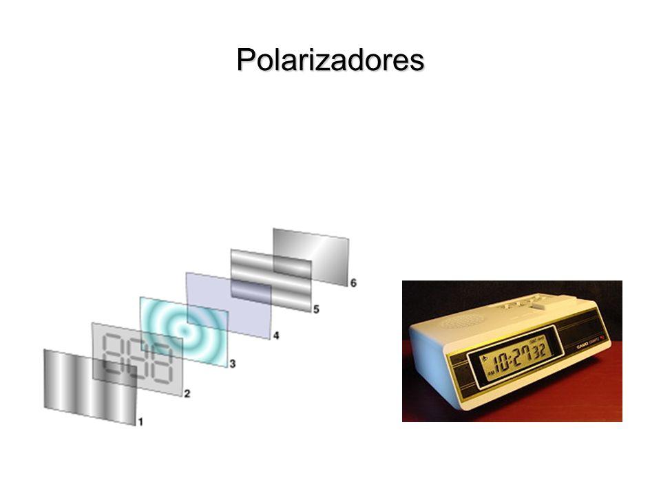 Polarizadores