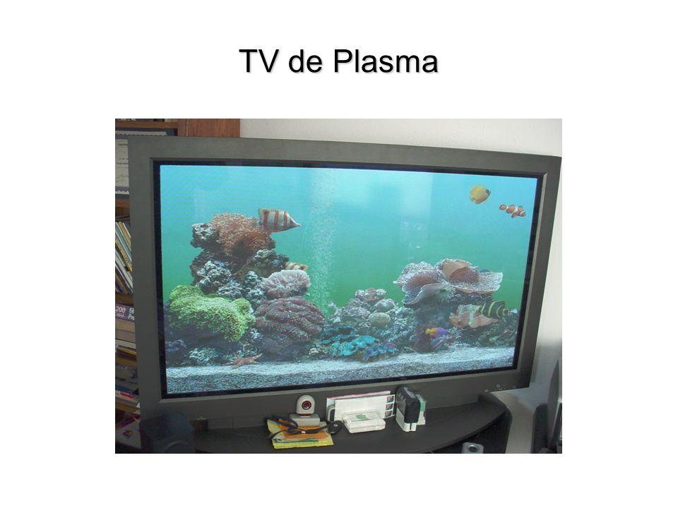 TV de Plasma