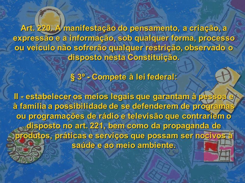 Art. 220.