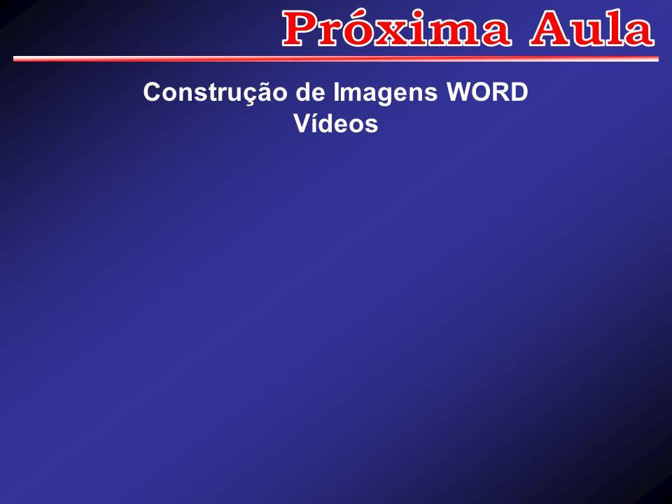 Construção de Imagens WORD