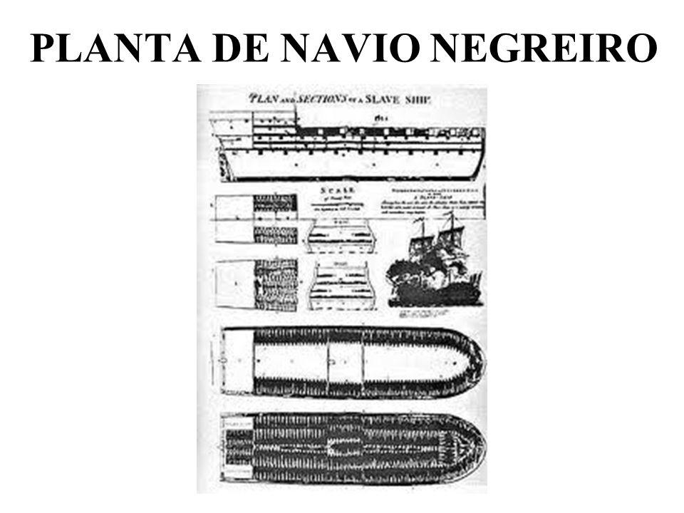 PLANTA DE NAVIO NEGREIRO