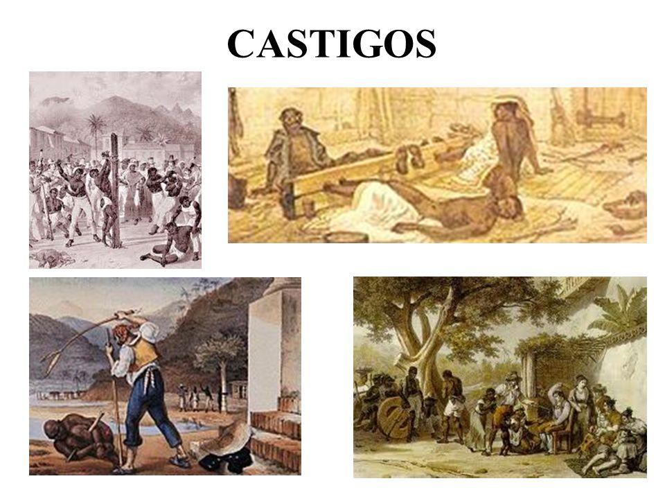 CASTIGOS