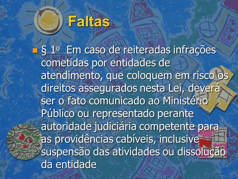Faltas