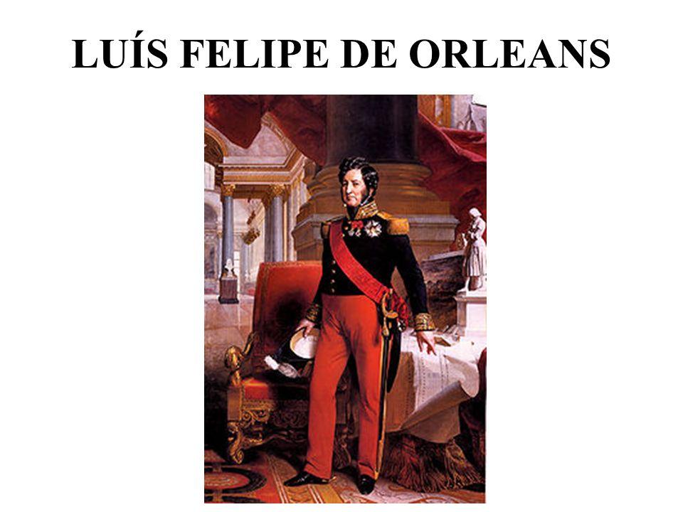 LUÍS FELIPE DE ORLEANS