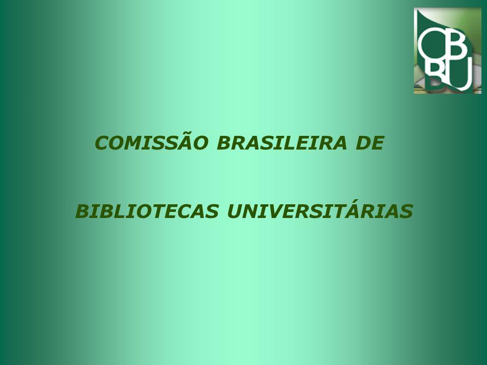 COMISSÃO BRASILEIRA DE