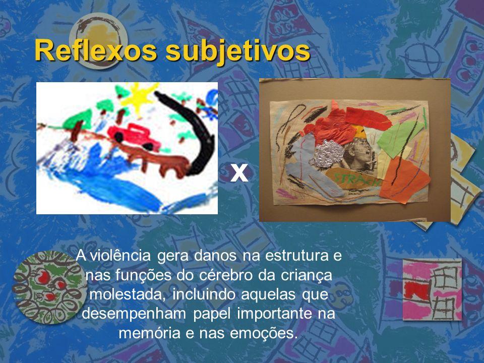 Reflexos subjetivosx.