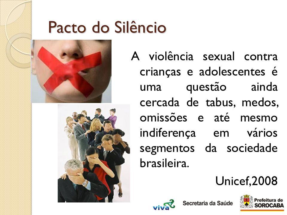 Pacto do Silêncio