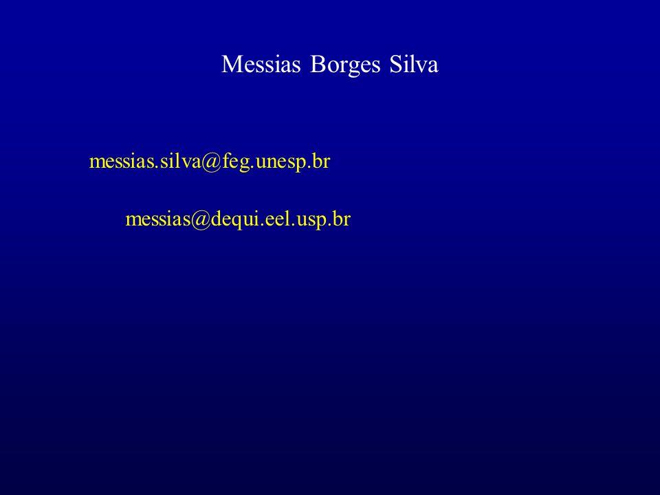 Messias Borges Silva messias.silva@feg.unesp.br