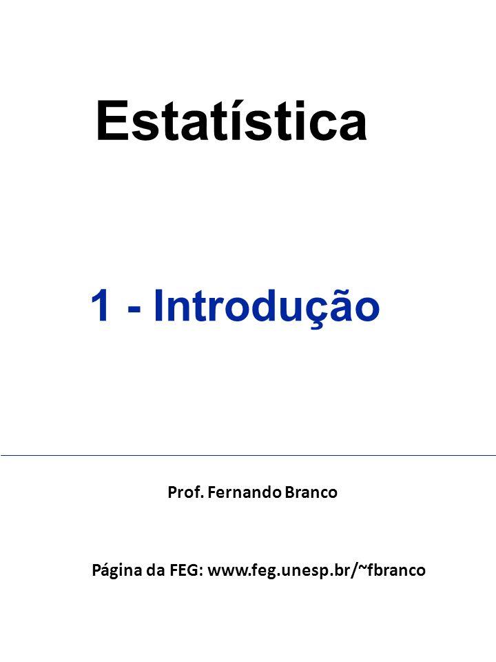 Página da FEG: www.feg.unesp.br/~fbranco
