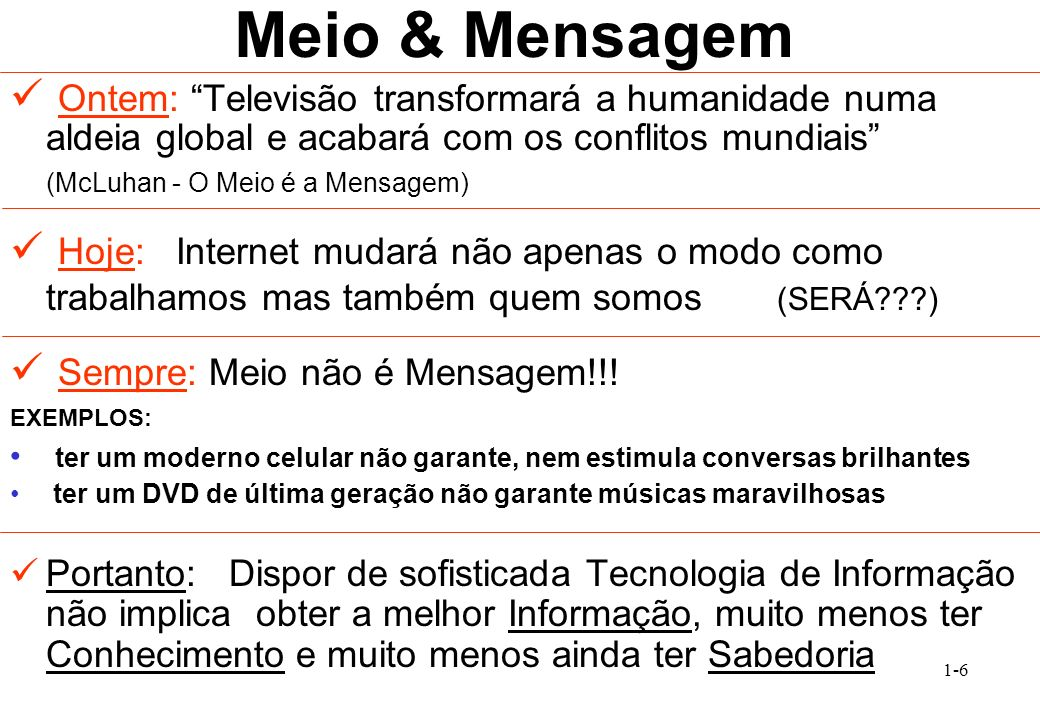 Meio & Mensagem