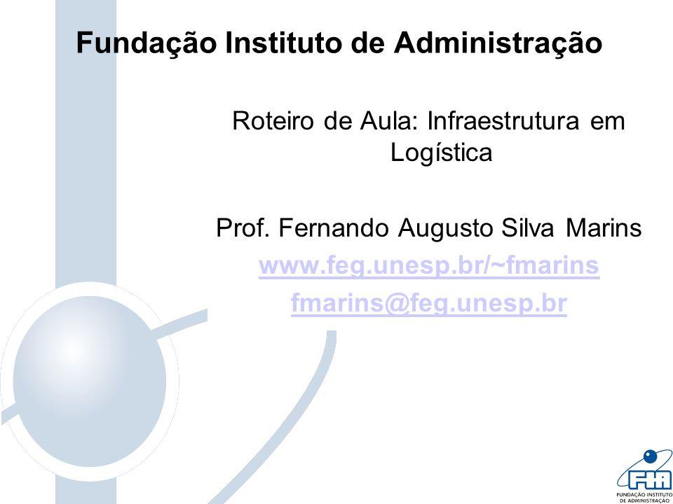 Fundação Instituto de Administração