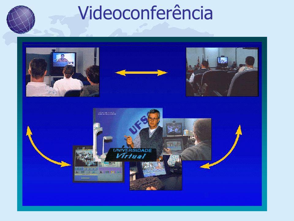 Videoconferência