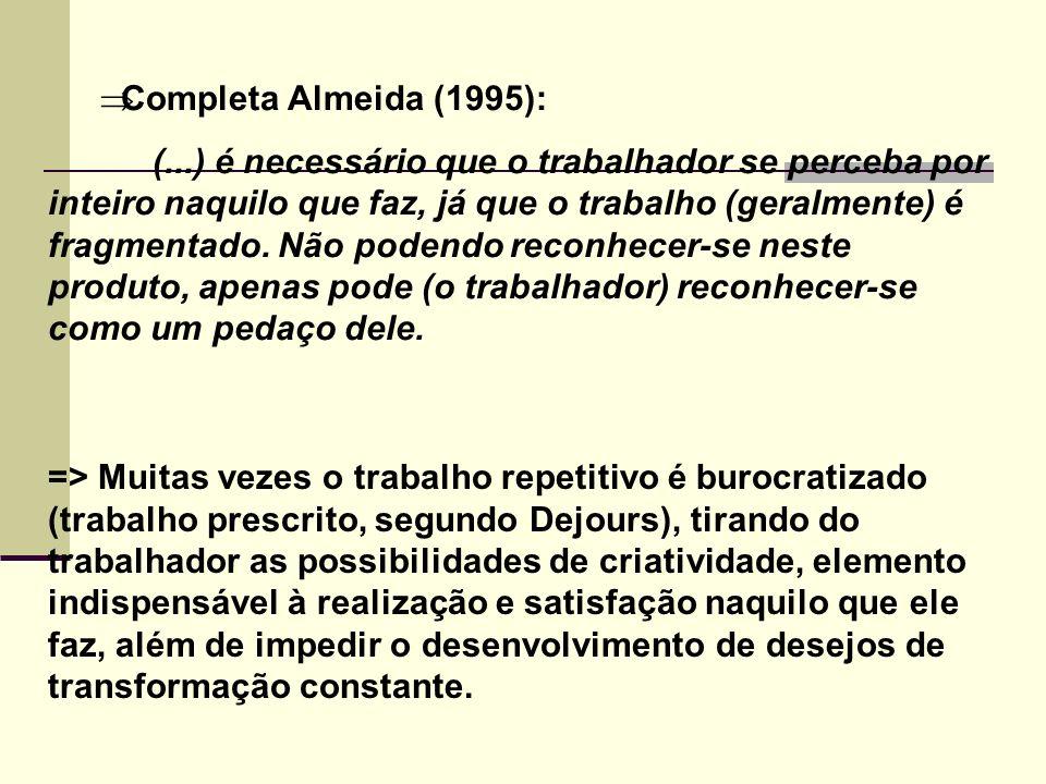 Completa Almeida (1995):