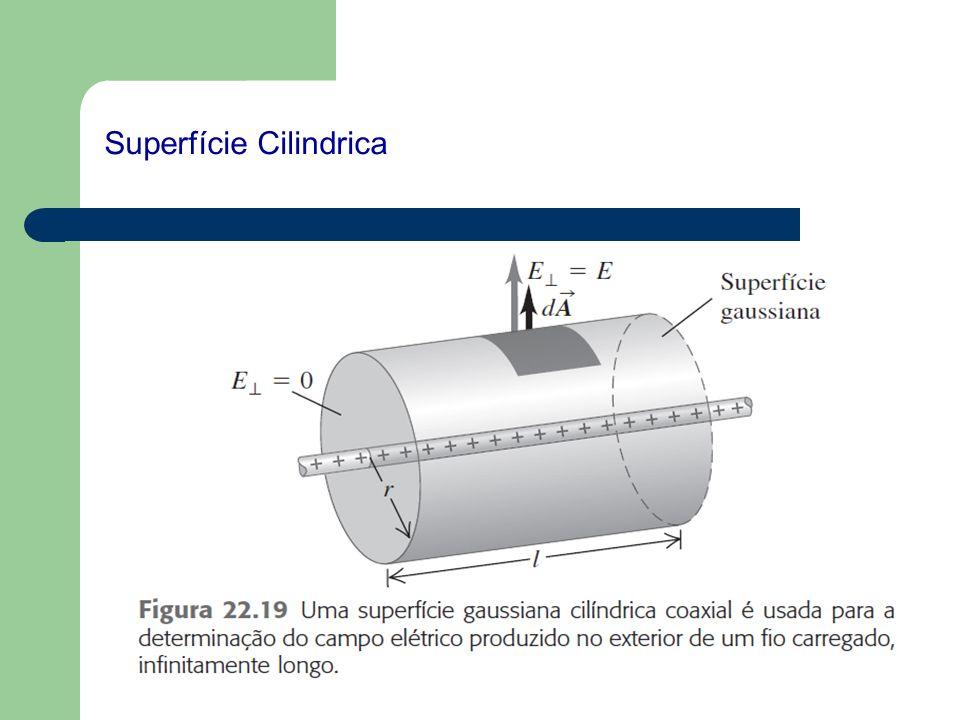 Superfície Cilindrica