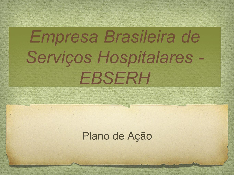 Empresa Brasileira de Serviços Hospitalares - EBSERH