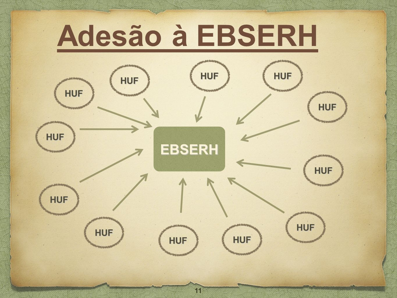 Adesão à EBSERH EBSERH HUF HUF HUF HUF HUF HUF HUF HUF HUF HUF HUF HUF