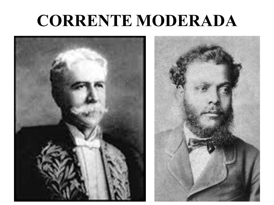 CORRENTE MODERADA