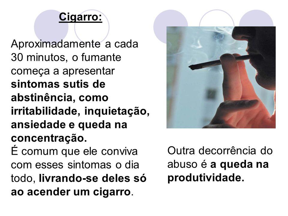 Cigarro: