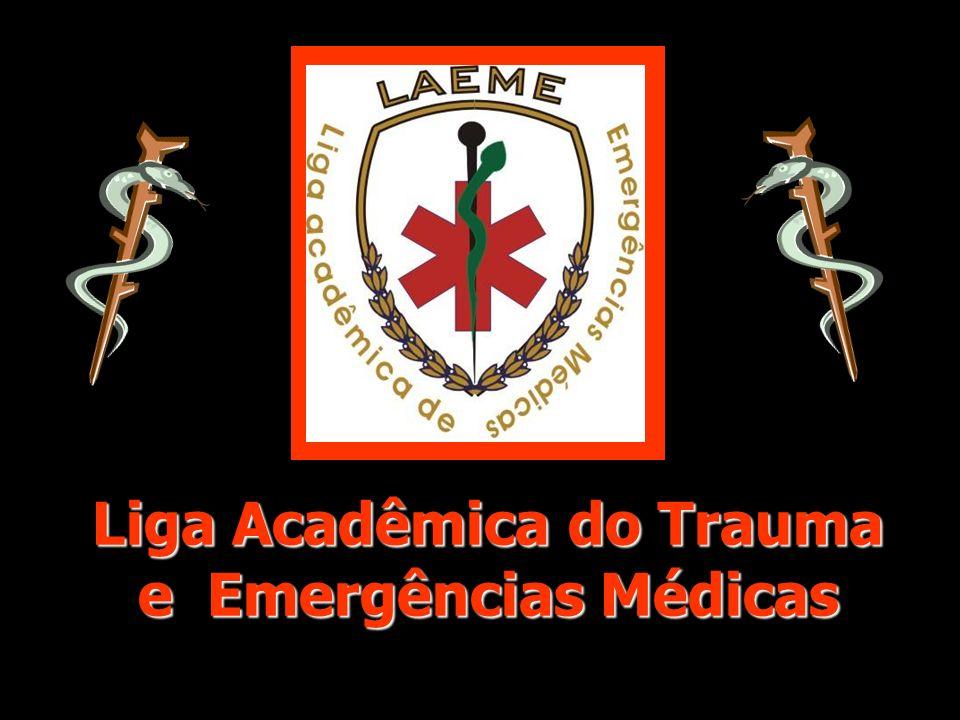 Liga Acadêmica do Trauma e Emergências Médicas