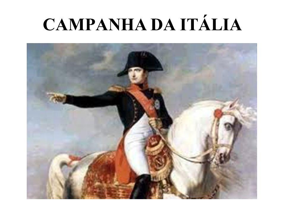 CAMPANHA DA ITÁLIA