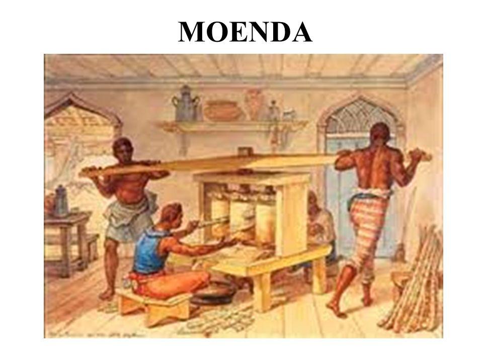 MOENDA