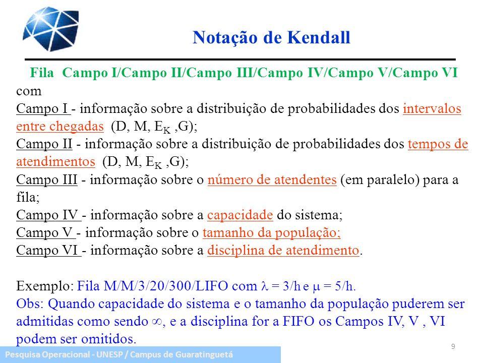 Fila Campo I/Campo II/Campo III/Campo IV/Campo V/Campo VI