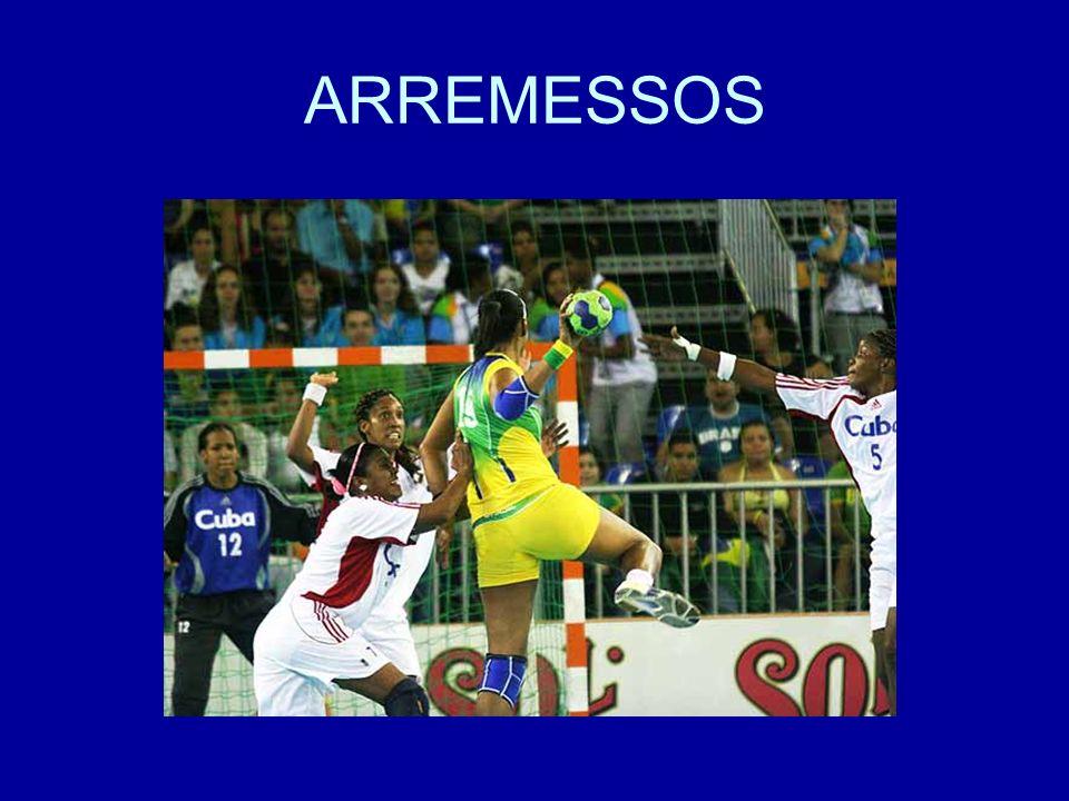 ARREMESSOS