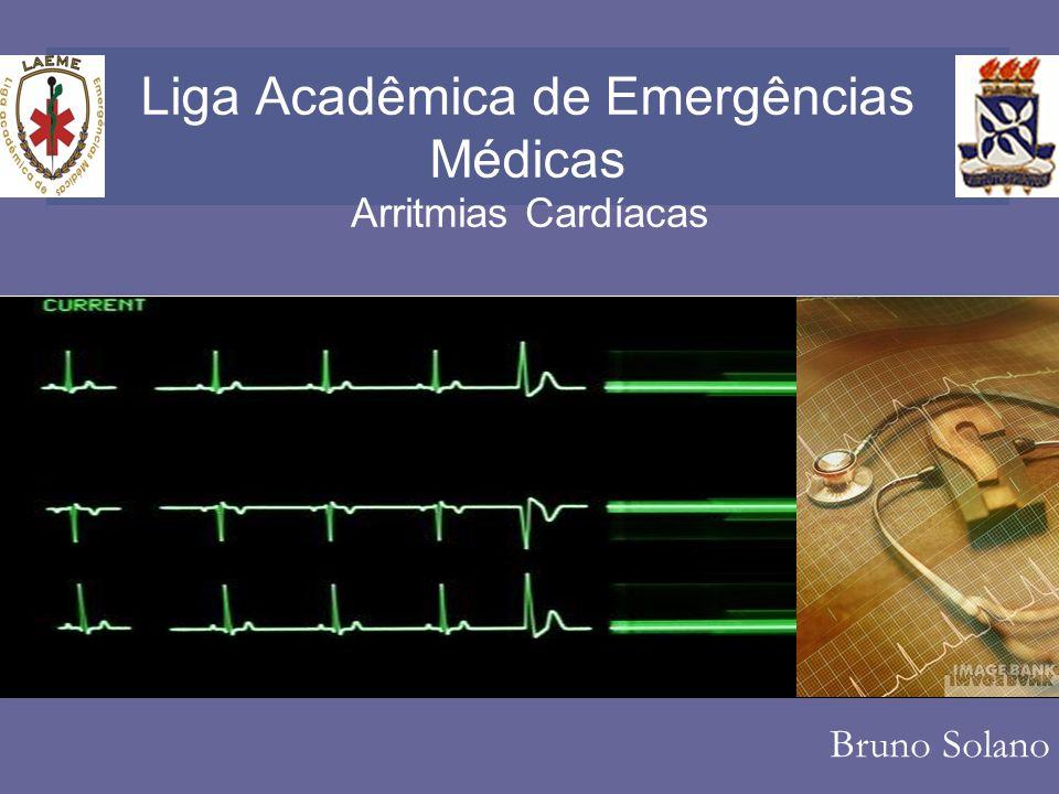 Liga Acadêmica de Emergências Médicas