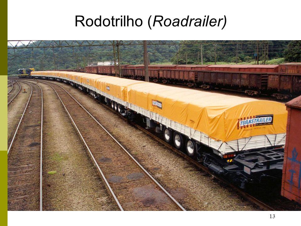 Rodotrilho (Roadrailer)