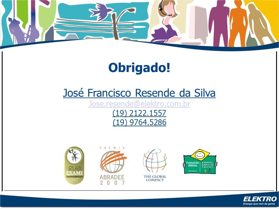 José Francisco Resende da Silva