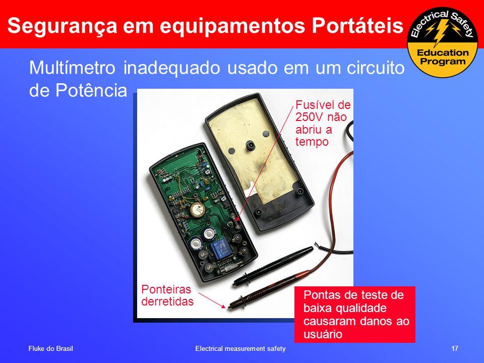 Segurança em equipamentos Portáteis