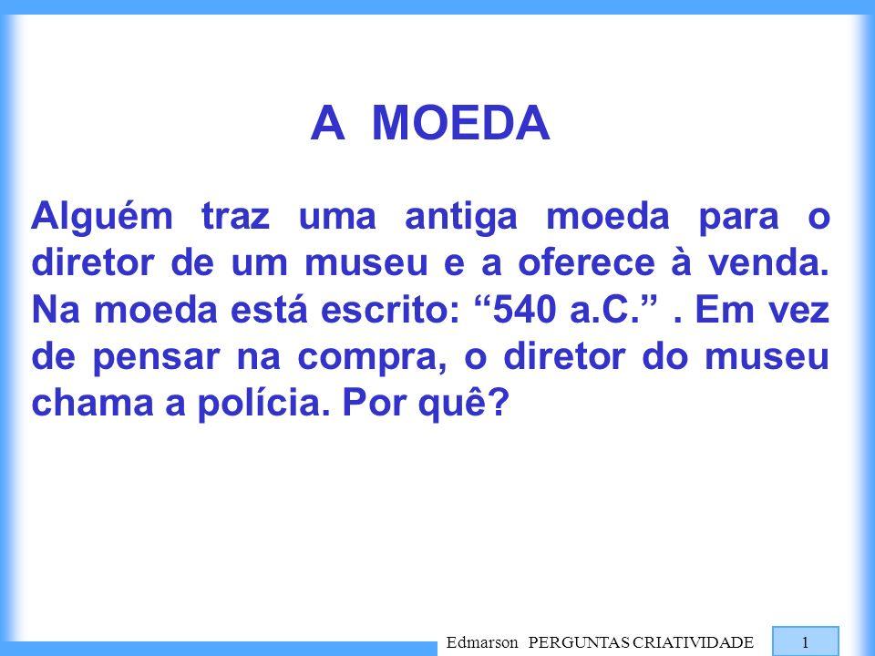 A MOEDA