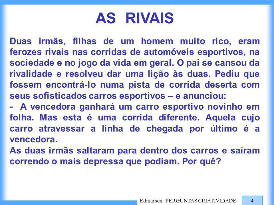 AS RIVAIS