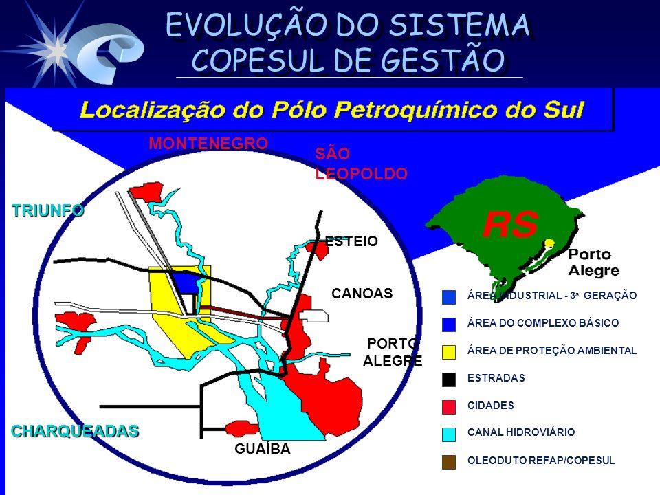 3 3 3 MONTENEGRO SÃO LEOPOLDO TRIUNFO CHARQUEADAS ESTEIO CANOAS PORTO