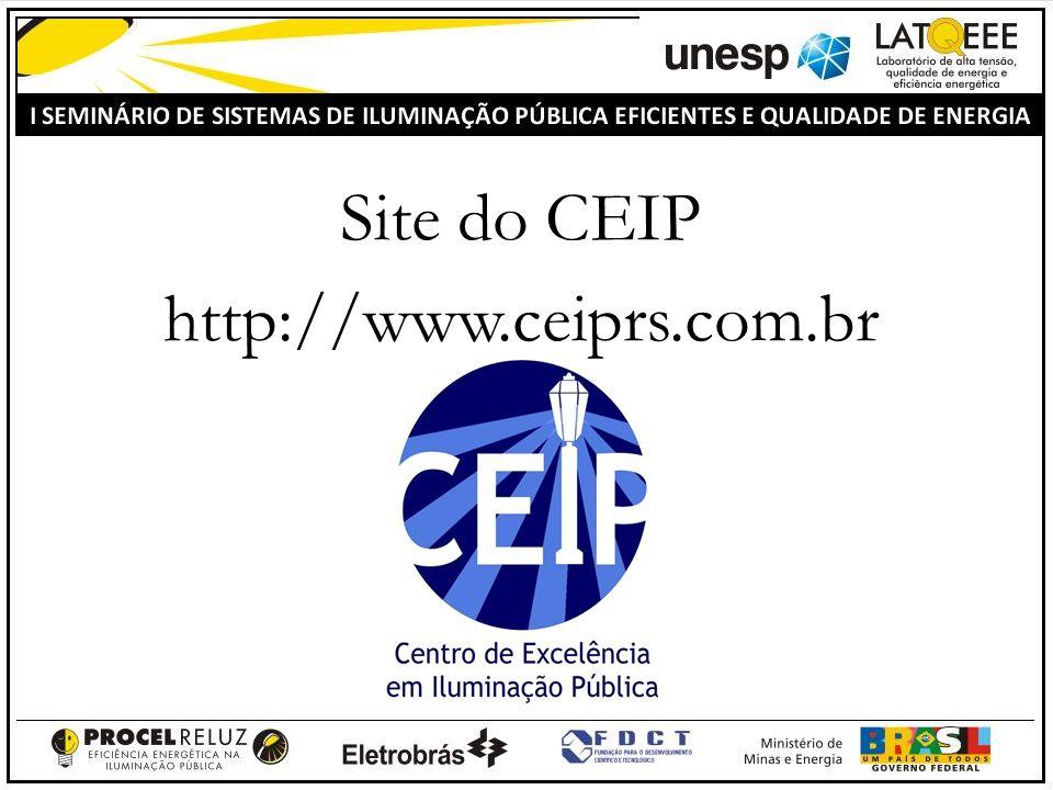 Site do CEIP http://www.ceiprs.com.br