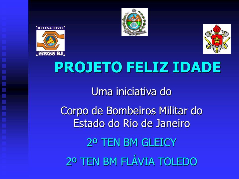Corpo de Bombeiros Militar do Estado do Rio de Janeiro