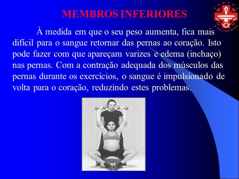 MEMBROS INFERIORES