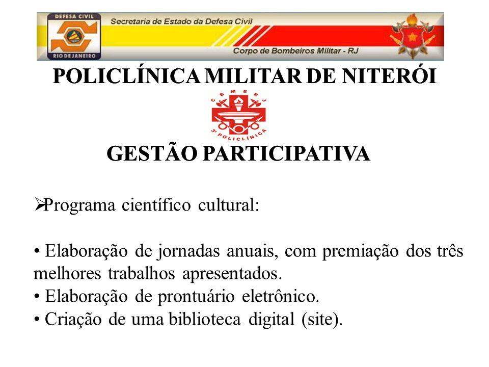 POLICLÍNICA MILITAR DE NITERÓI