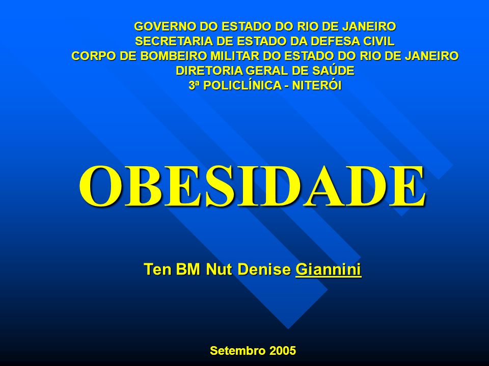 Ten BM Nut Denise Giannini
