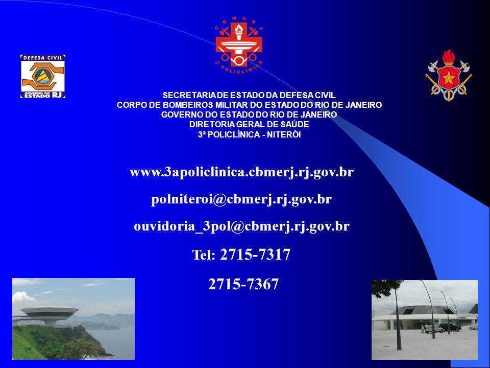 2715-7367 www.3apoliclinica.cbmerj.rj.gov.br