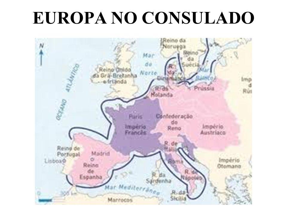EUROPA NO CONSULADO