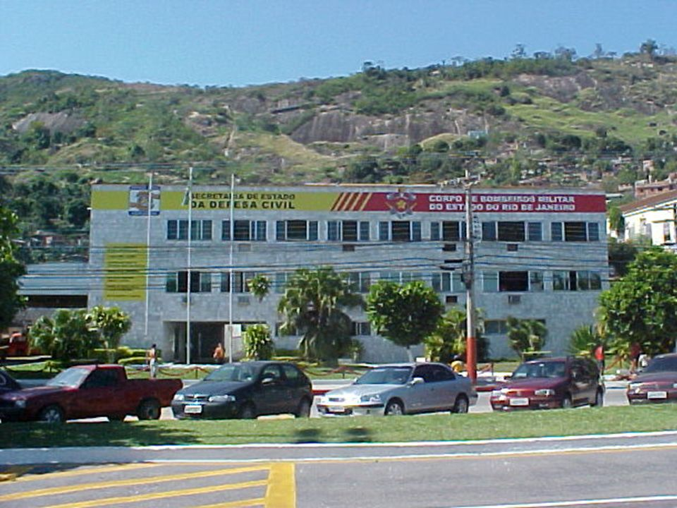 Dois lugares que você deve conhecer em Niterói