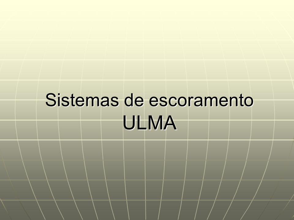 Sistemas de escoramento ULMA