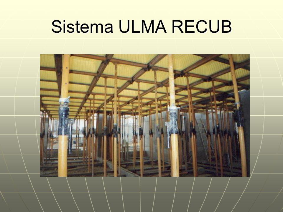 Sistema ULMA RECUB