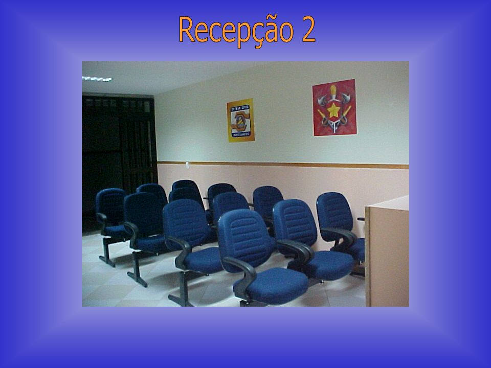 Recepção 2