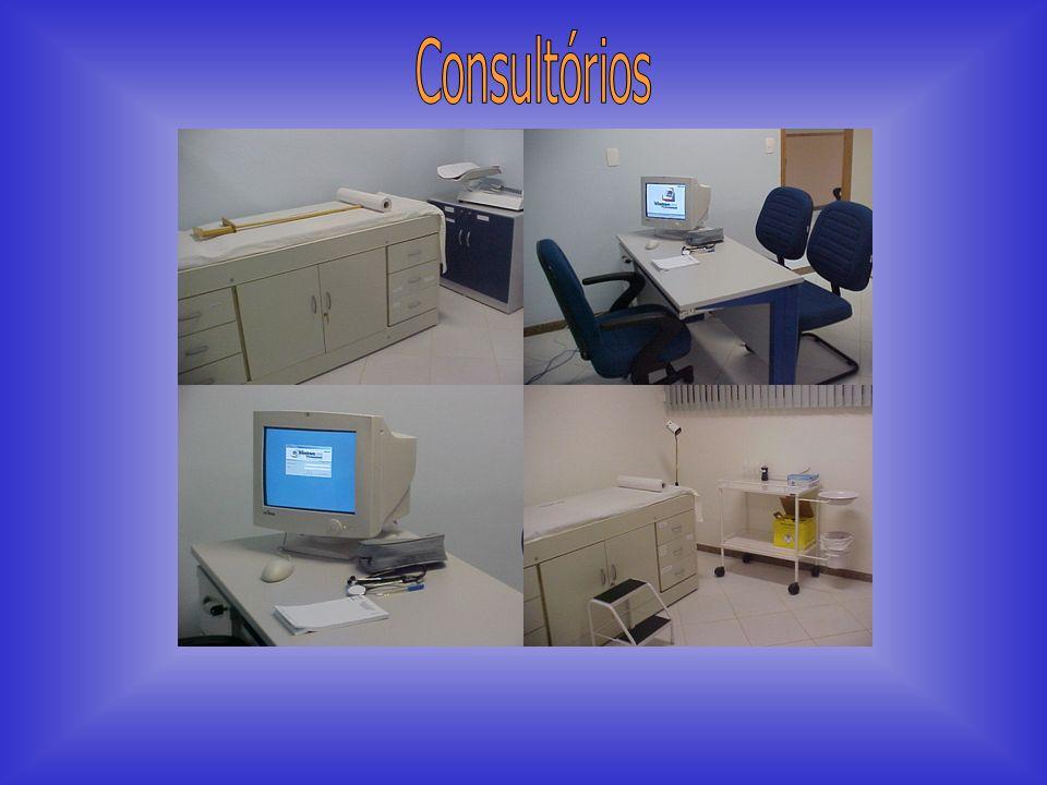 Consultórios